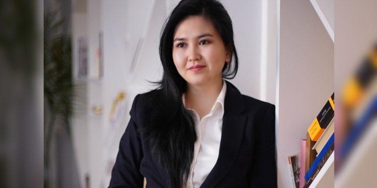 ИИМ: «Орозайым Нарматова Бишкекке Тергөө кызматына жеткирилди»