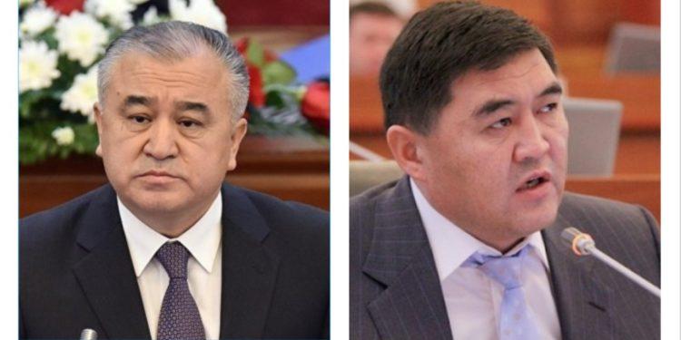 Текебаев Ташиев тууралуу: «Парламенттик шайлоого катышып, депутат болуп, спикерликке шайлана алат»